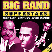Big Band Superstars de Various Artists