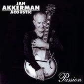 Passion van Jan Akkerman