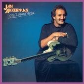 Can't Stand Noise van Jan Akkerman