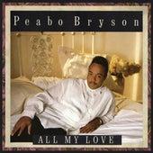 All My Love de Peabo Bryson
