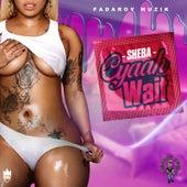 Cyaah Wait by Sheba