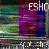 Spotlights by Esko