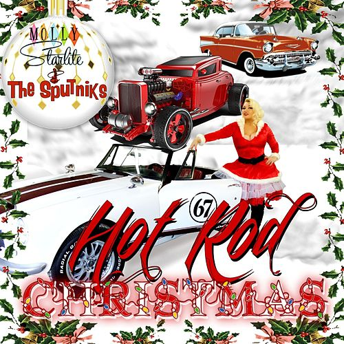 Hot Rod Christmas by Molly Starlite