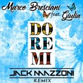 Do Re Mi Remix de Marco Bresciani