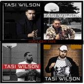 Highlight Tape von Tasi Wilson