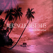 Merengues Best Hits von Various