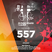 Future Sound Of Egypt Episode 557 de Various Artists