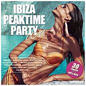Ibiza Peaktime Party 2018 von Various Artists