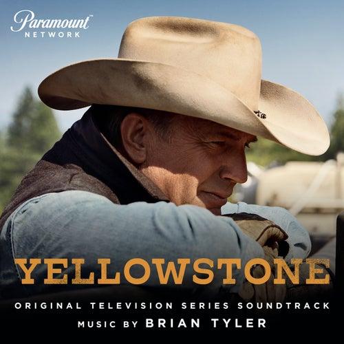 Yellowstone (Original Television Series Soundtrack) de Brian Tyler