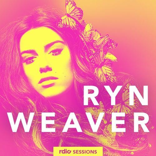 Rdio Sessions von Ryn Weaver
