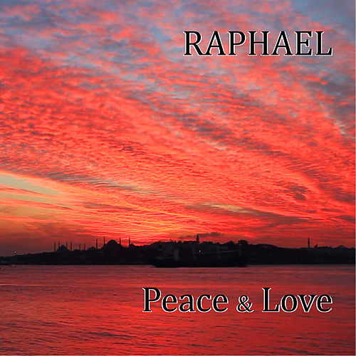 Peace & Love by Raphael