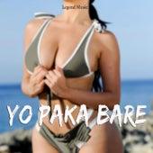 Yo Paka Bare von Kino