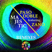 Majestic Remixes by Paso Doble