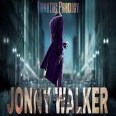Jonny Walker de Lunatic