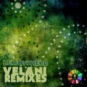 Velani Remixes by Lemon