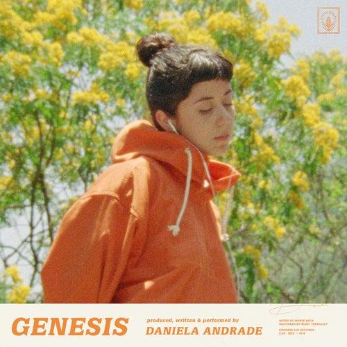 Genesis by Daniela Andrade