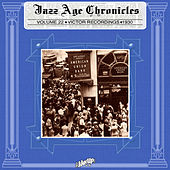 Victor Recordings 1930 (Jazz Age Chronicles, Vol. 22) by Various Artists