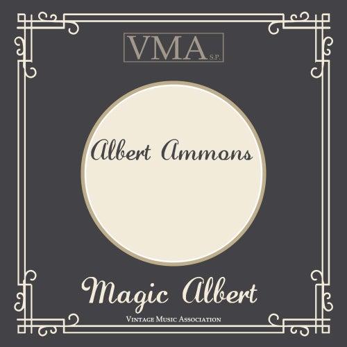 Magic Albert von Albert Ammons