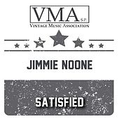 Satisfied by Jimmie Noone