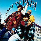 Very Necessary von Salt-n-Pepa