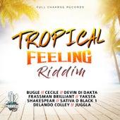 Tropical Feeling Riddim de Various Artists