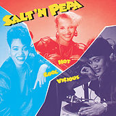 Hot, Cool & Vicious de Salt-n-Pepa