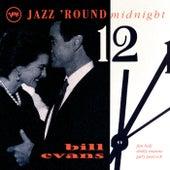Jazz 'Round Midnight (Reissue) by Bill Evans