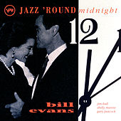 Jazz 'Round Midnight de Various Artists