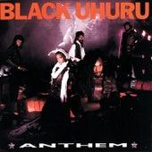 Anthem (Reissue) by Black Uhuru