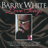 Love Songs (Reissue) di Barry White