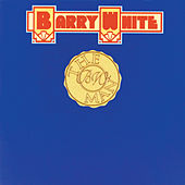 The Man (Reissue) by Barry White