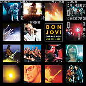 One Wild Night Live 1985-2001 by Bon Jovi