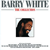 Barry White - The Collection de Various Artists