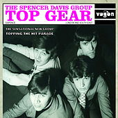 Top Gear de The Spencer Davis Group