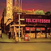 Telicatessen by Rob Sonic