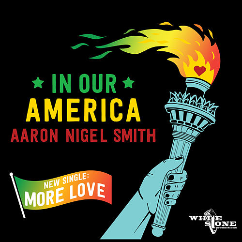 More Love von Aaron Nigel Smith