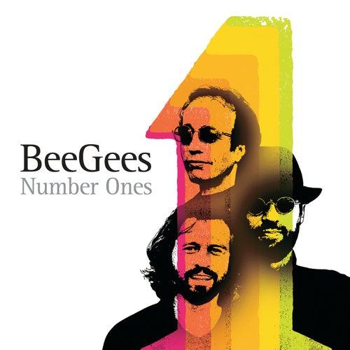 Number Ones von Bee Gees