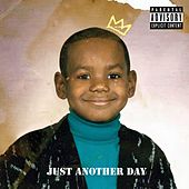Just Another Day by Can