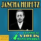 Classical Violin Masterworks by Arthur Rubinstein