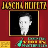 Essential Violin Masterpieces de Arthur Rubinstein