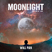 Moonlight (feat. Tia Ray) van Will Pan