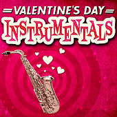 Valentine's Day Instrumentals di Various Artists