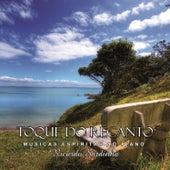 Toque do Recanto: Músicas Espíritas ao Piano de Ricardo Sardinha