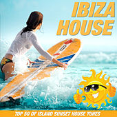 Ibiza House - EP von Various Artists