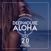 Deep-House Aloha, Vol. 7 (20 Summer Smoothies) de Various Artists