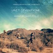 Unit: Seventyone (Original Motion Picture Soundtrack) by Nato Feelz
