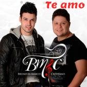 Te Amo (Ao Vivo) by Bruno di Marco