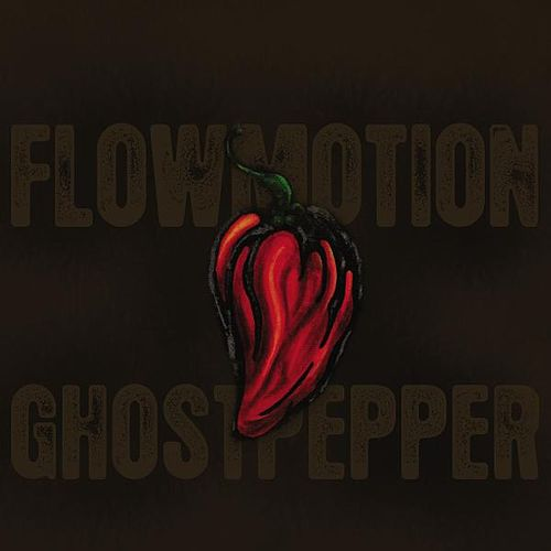 Ghost Pepper by Flowmotion