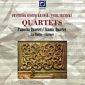 Krommer-Kramar / Vranicky :  String Quartets by Various Artists