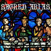 Sacred Arias by Various Artists